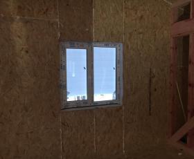 КП «Северная Жемчужина» Гостевой дом из СИП панелей