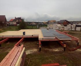Проект Барон. СНТ Дружное в Ленинградской области