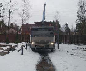 Проект Эдельвейс 2. п.Дубки Ломоносовский р-н Ленинградской обл.