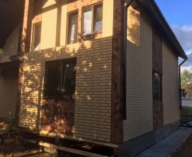 Проект Касимово. Ленинградская область