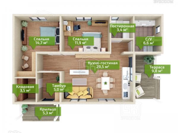 Петергоф план первого этажа